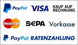Rauschenbach payment box