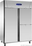 Edelstahl Tiefkühlschrank TKU1420 3türig