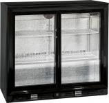 Unterbau-Kühlschrank DBS 200 G Esta - Backbar