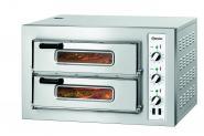 Pizzaofen NT 502 T, 2BK 500x500
