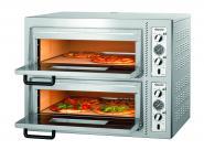 Pizzaofen NT622VS T, 2BK 620x620