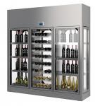 Weinkühlschrank WINE LIBRARY 3P 4V 220