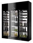 Weinkühlschrank WINE LIBRARY 3P ISLAND 220