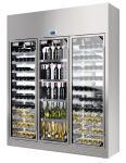 Weinkühlschrank WINE LIBRARY 3P WALL 220