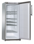 Kühlschrank K 311 CHR Edelstahl