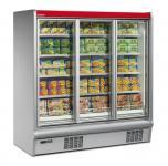 Tiefkühl-Wandkühlregal ARGUS 200-BT ECO