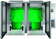 Abfallkühler Modell AFK 2