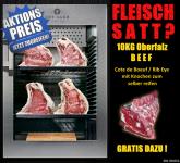 DRY AGER Fleisch Reifeschrank DX 500