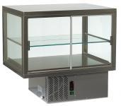 Aufsatzkühlvitrine AKV-U 85 LED