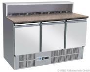 Pizzakühltisch / Belegstation KBS 901 PT