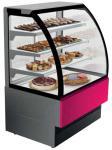 Kühlvitrine / Kuchenvitrine CAKE 120