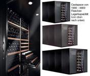 Cavispace 3900 Weinkühlzelle