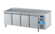 Cool Compact Kühltisch GN 1/1 4-Türen