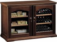 Wein + Zigarrenschrank CEX 2151
