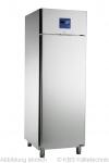 Edelstahlkühlschrank KU 711 (L)