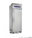 Edelstahl Kühlschrank KU 716