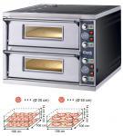 MORETTI Elektro-Pizzaofen iDeck PD 105.105