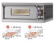 MORETTI Elektro-Pizzaofen iDeck PM 65.105