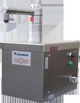 Industrie BAKO Sahnemaschine