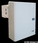 Stopfer-Tiefkühlaggregat SA-TK 9 Wandeinbau