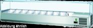 Kühlaufsatz RX 1400 (Glas)