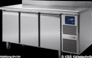 Kühltisch KTF 3020 O (für Zentralkühlung)