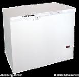 Labortiefkühltruhe L60TK200