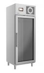 Pralinenkühlschrank mit Glastür P 604 G