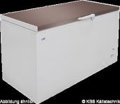 Tiefkühltruhe KBS 56 CNS