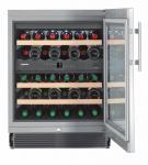 UWTes 1672 Liebherr Weinunterbau Kühlschrank
