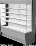 Edelstahlwandkühlregal Paros Pro E 132