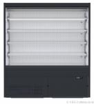 Filip 2500 ZK ohne Maschine Wandkühlregal