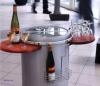 Partycooler CC 45 silber