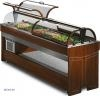 Bolero RF 2000 salatbuffet eiche hell