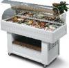 Buffet für Fisch EUROPA FRESH FISCH 1420 Eiche hell