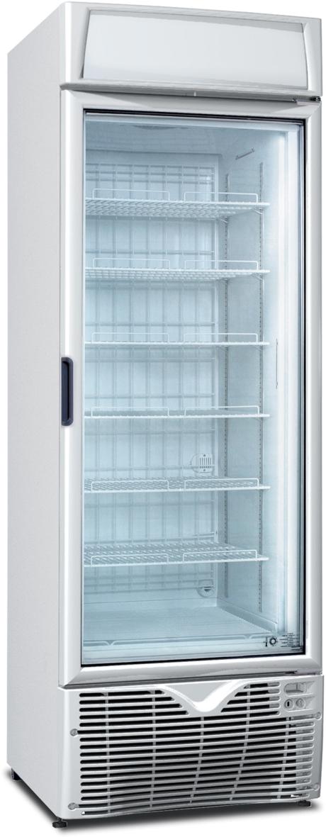 Tiefkühlschrank Expo 430 NV - Framec