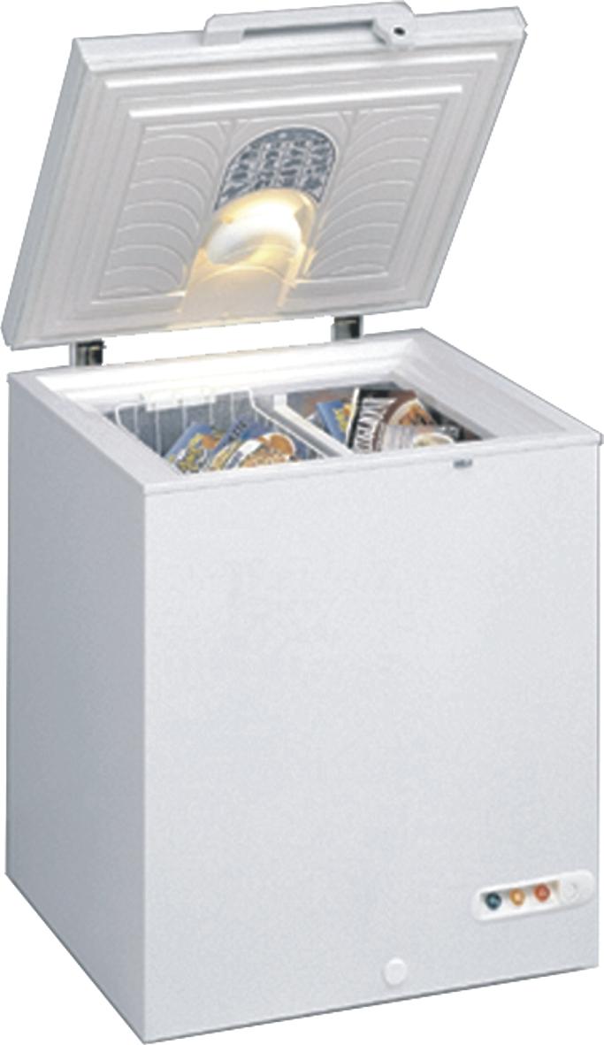 Energiespar-Tiefkühltruhe XLE 11 - Esta