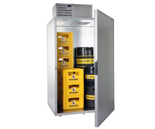 Hefa Getränkekühlschrank GKS 1100 V2a
