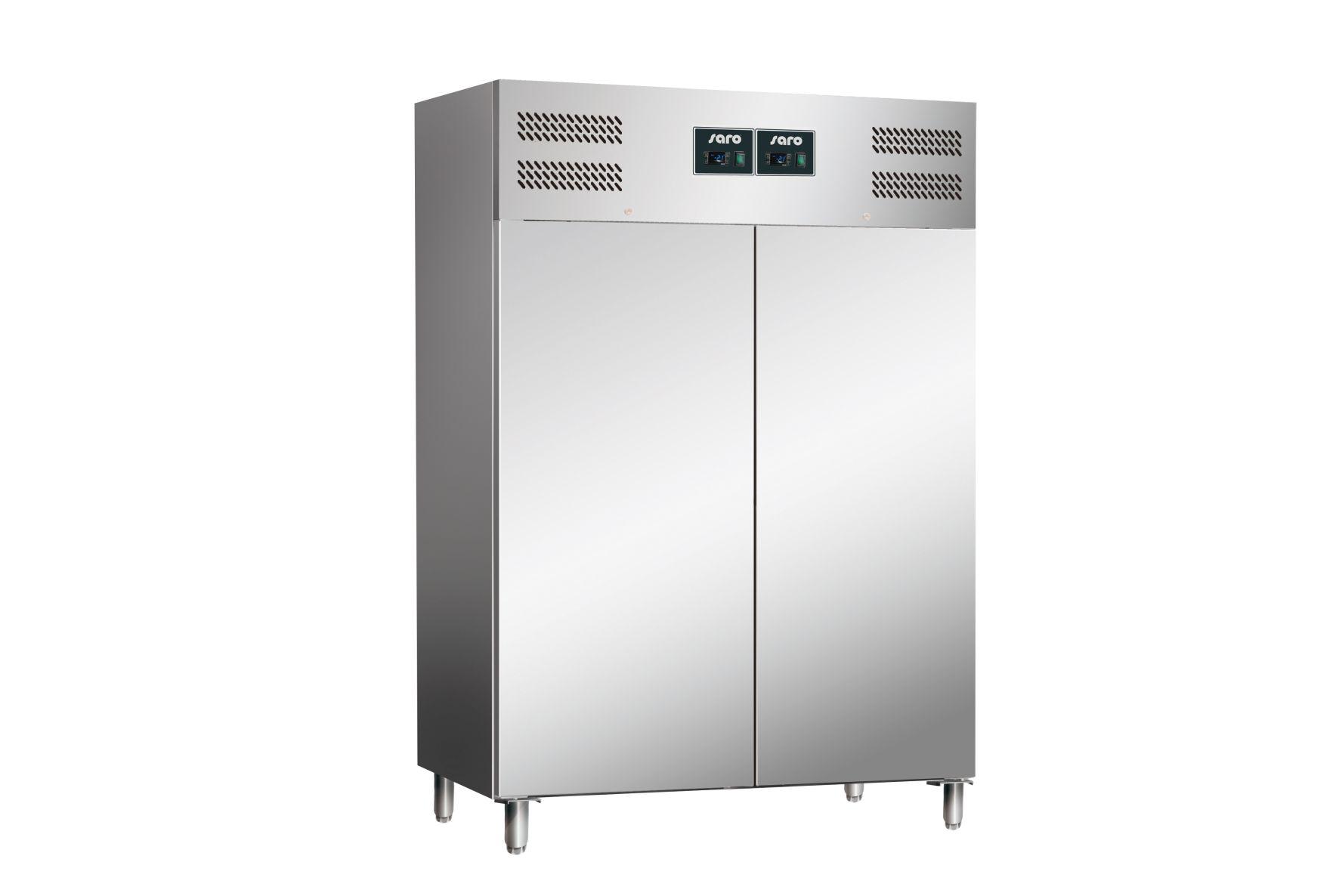 Kühl- / Tiefkühlkombination Modell GN 120 DTV
