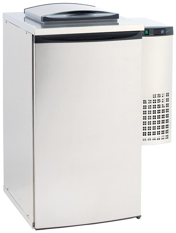 Abfallkühler KK 240-3