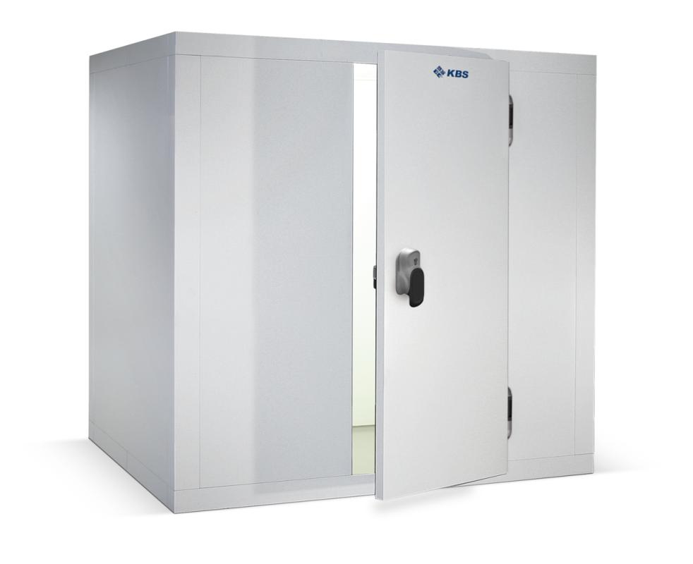 Tiefkühlzelle DCR 100