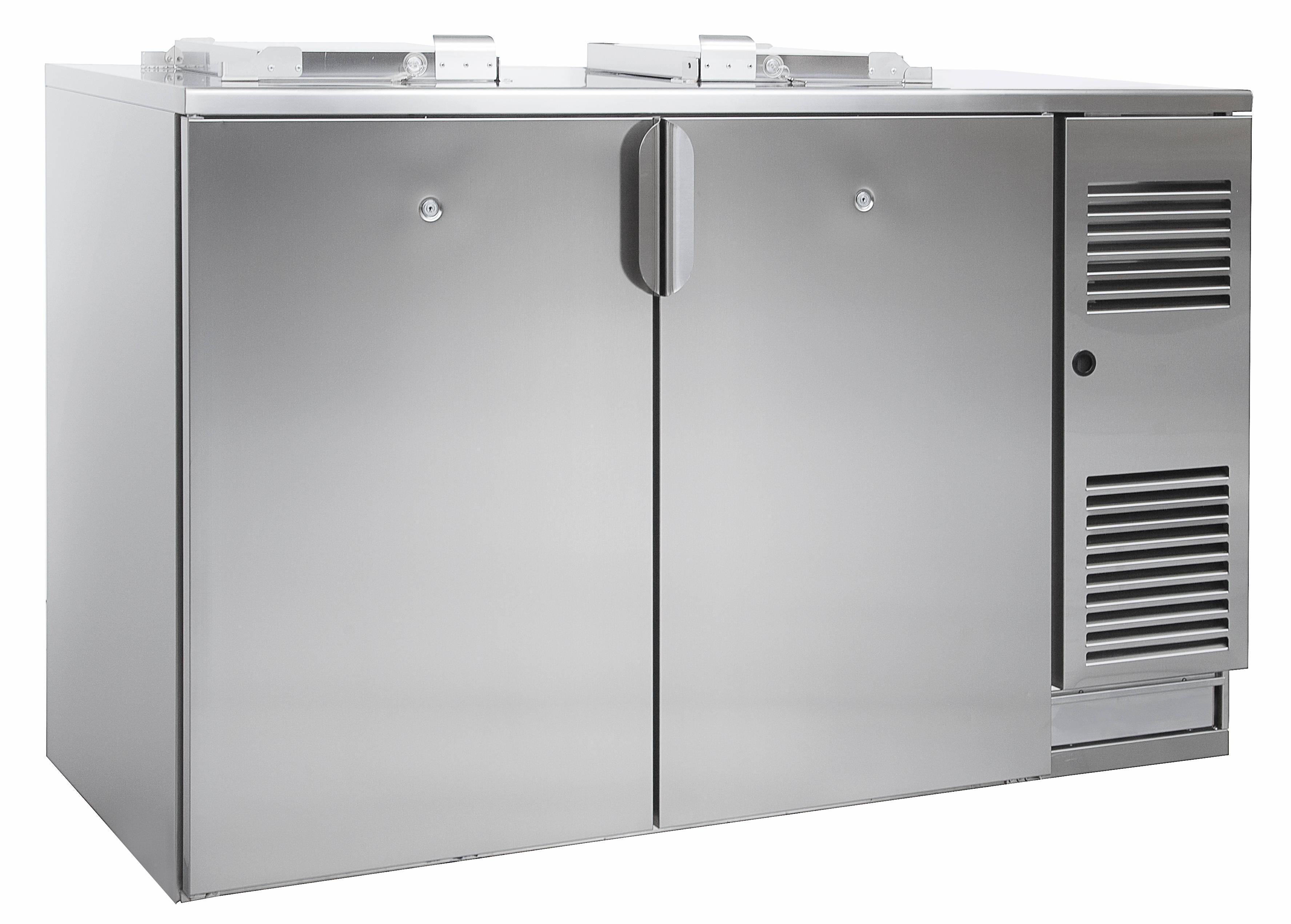 Abfallkühler AFKM 240-2