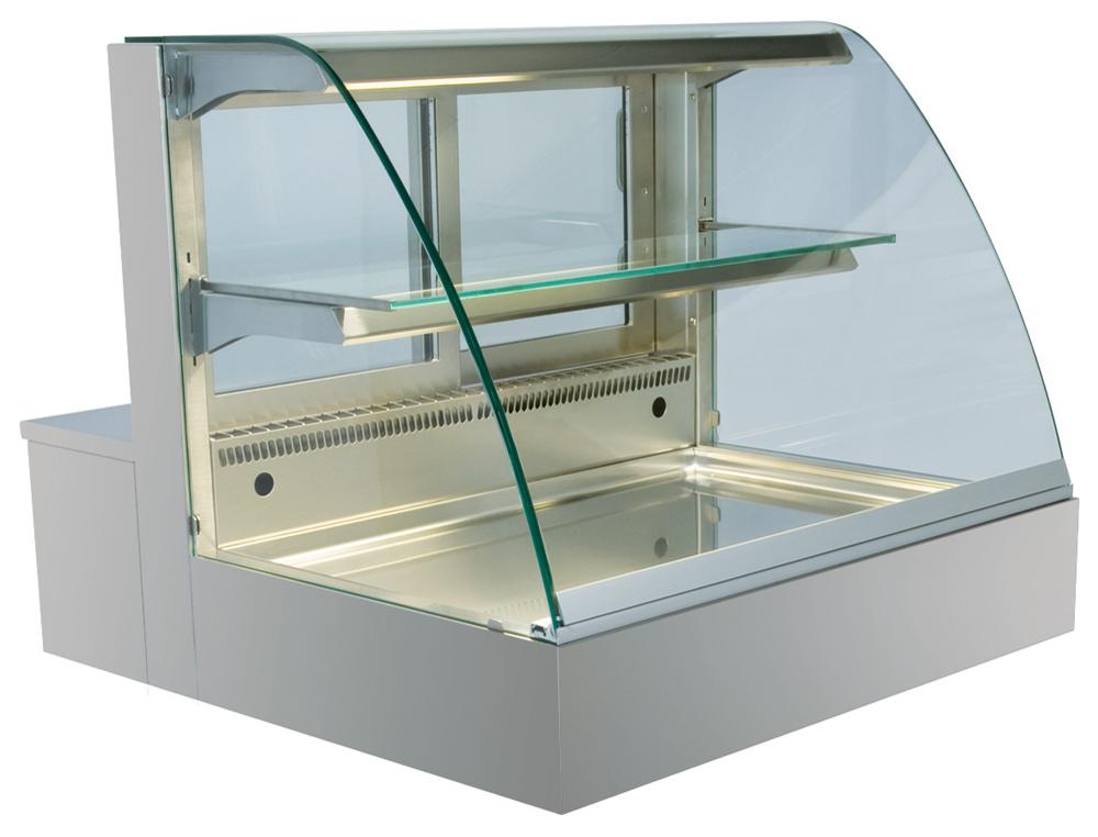 Kältetechnik Rauschenbach GmbH | Aufsatzkühlvitrine APV-2 | damit ...