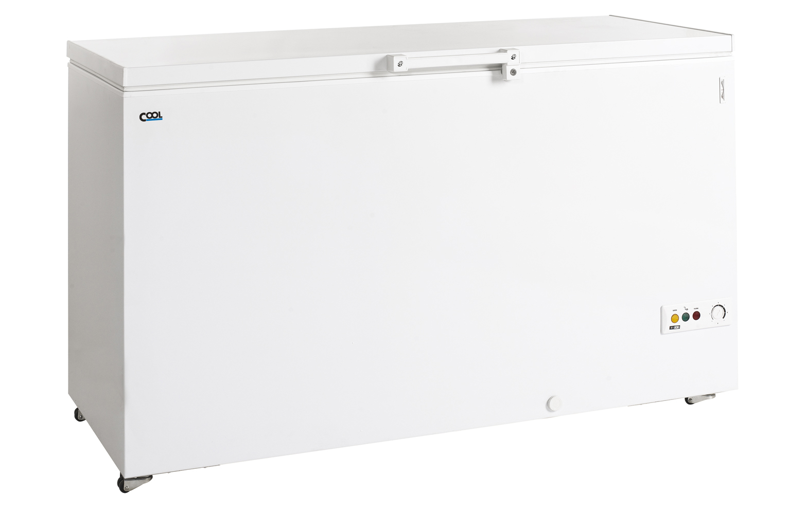 COOL LINE Tiefkühltruhe TKT 505