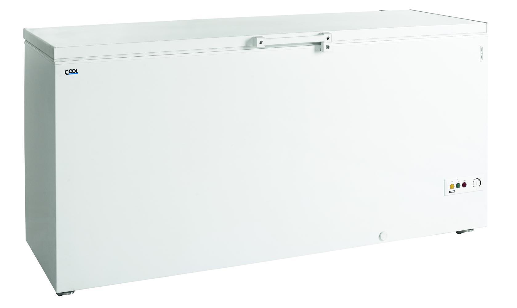 COOL LINE Tiefkühltruhe TKT 605