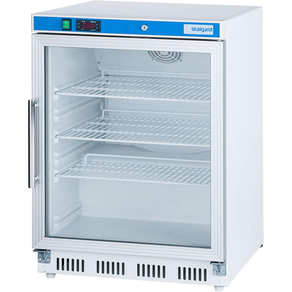 Tiefkühlschrank, 200 Liter, Abmessung 600 x 600 x 850 mm (BxTxH)