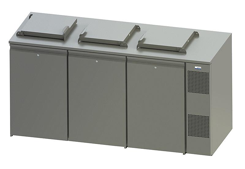 Abfallkühler Waste 240/3