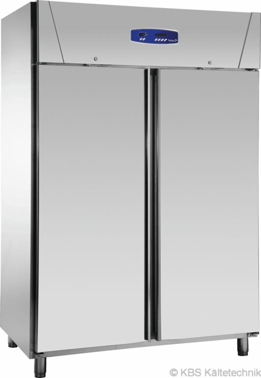 Kühlschrank KU 1414 TW (mit Trennwand)