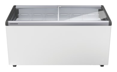 EFI 4453-41 Liebherr Impuls- Eisverkaufstruhe