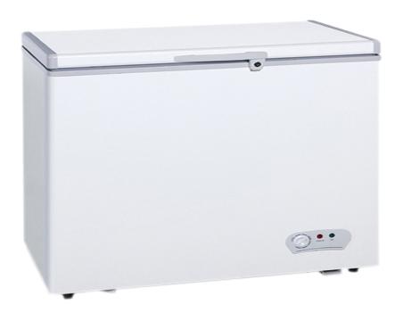 Tiefkühltruhen, 1118x602x845 mm, 300 L, 190 kw,  230 V,